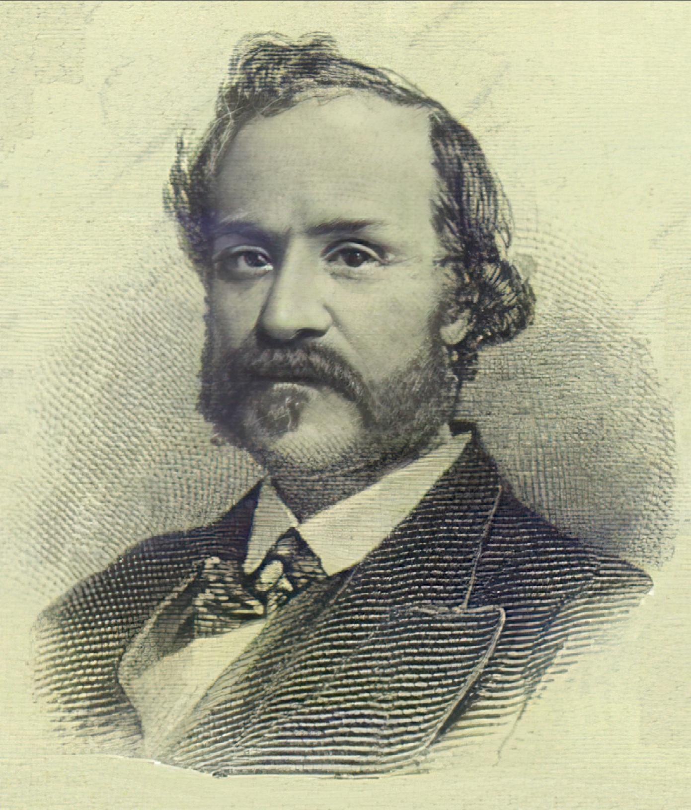 John W. Keely